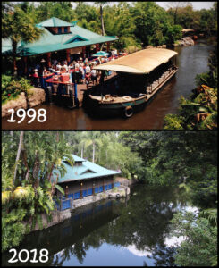 Discover Riverboats - Safari Dock