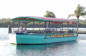 Riverboat - Seven Seas Lagoon
