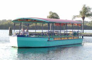 Riverboat - Seven Seas Lagoon