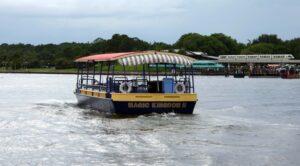 Magic Kingom II Riverboat